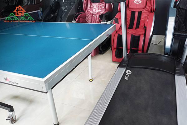 Cửa hàng vợt, bàn bóng bàn tại TP. Mỹ Tho - Tiền Giang