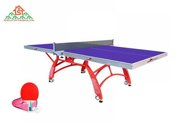 Ở đâu bán vợt, bàn bóng bàn tại TP. Cần Thơ, Châu Đốc, Long Xuyên - An Giang