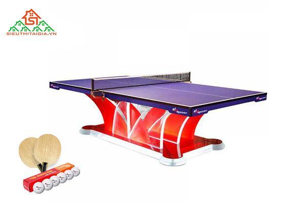 Địa điểm bán vợt, bàn bóng bàn uy tín tại TP. Hà Tĩnh