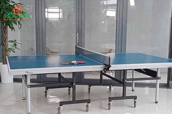 Chọn hãng vợt, bàn bóng bàn nào uy tín tại Pleiku