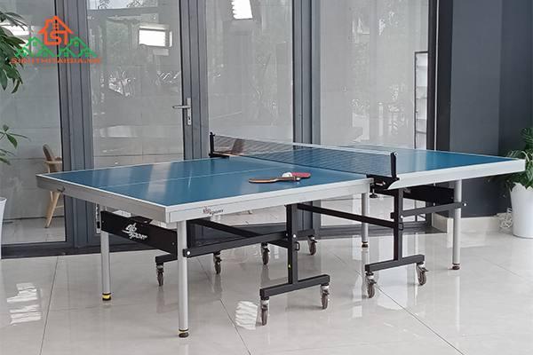 Chọn vợt, bàn bóng bàn mua ở đâu tại Ninh Thuận