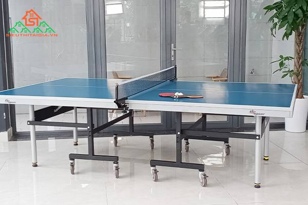 Bán vợt, bàn bóng bàn thi đấu uy tín tại Dĩ An, Thuận An, Thủ Dầu Một - Bình Dương