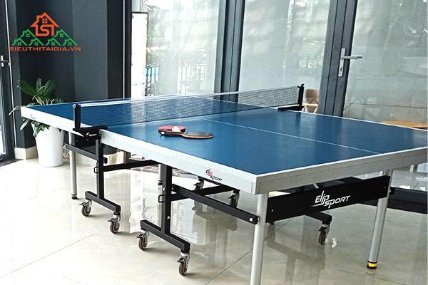 Chọn cửa hàng vợt, bàn bóng bàn tại Quận Tân Bình, Tân Phú, Quận 11 - TP. HCM