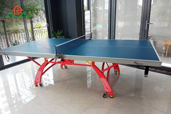 Chọn mua vợt, bàn bóng bàn ở đâu uy tín nhất tại Tp Bà Rịa - Vũng Tàu