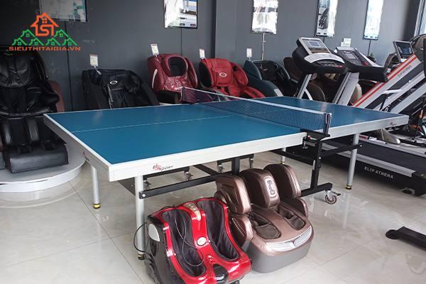 Ở đâu mua vợt, bàn bóng bàn tại Củ Chi