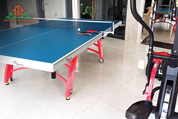 Cửa hàng cung cấp vợt, bàn bóng bàn tại TP. Tuyên Quang, Yên Bái, Sơn La - ảnh 4
