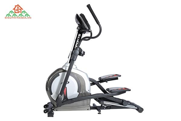Cửa hàng cung cấp xe đạp tập tại Quận Gò Vấp, Phú Nhuận, Quận 12 - TP. HCM