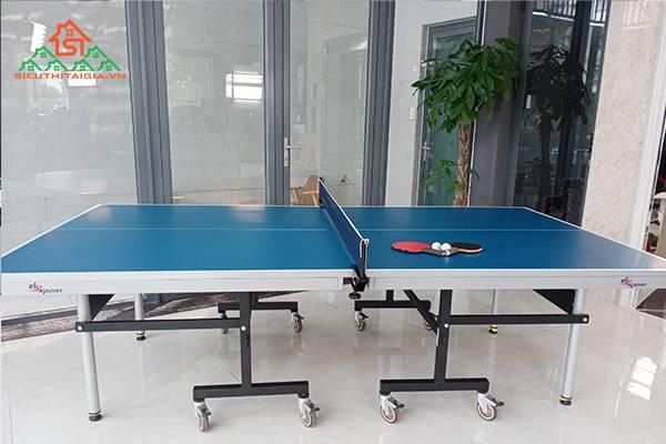 Địa chỉ bán vợt, bàn bóng bàn tại Quận 1, Quận 5, Quận 10 - TP. HCM