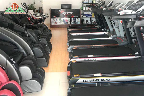 Mua ghế massage giá rẻ tại Đồng Xoài