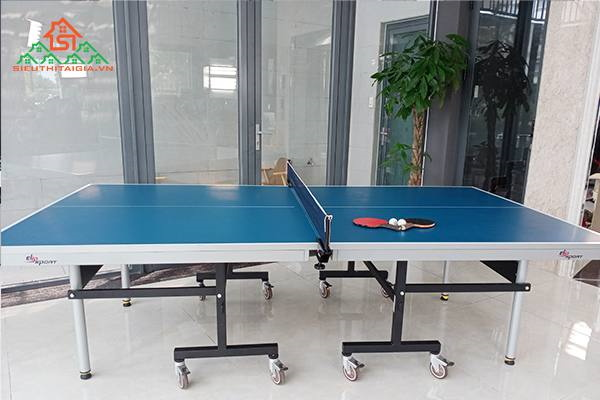 Địa chỉ bán vợt, bàn bóng bàn ở Hà Nội