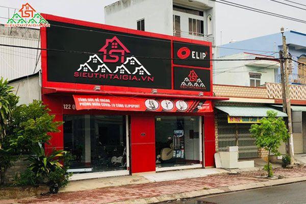 Nơi bán vợt, bàn bóng bàn tại Quận Gò Vấp, Phú Nhuận, Quận 12 - TP. HCM