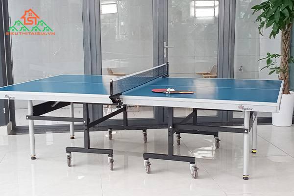 Địa chỉ mua vợt, bàn bóng bàn Điện Biên