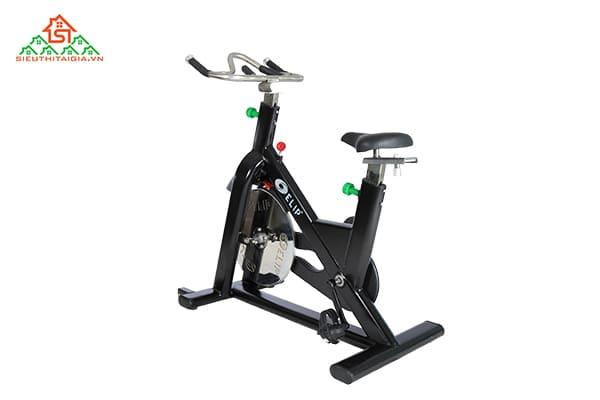 Địa chỉ cung cấp xe đạp tập tại Vũng Tàu