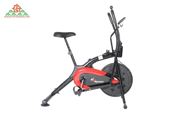 Địa chỉ xe đạp tập thể dục tại TP.Bạc Liêu, Hậu Giang, Cà Mau