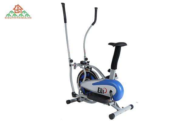 cung cấp xe đạp tập thể dục tại TP. Tuyên Quang, Yên Bái, TP. Sơn La