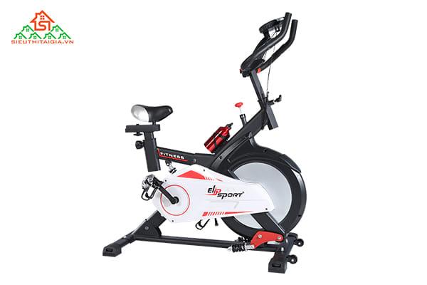 xe đạp tập thể dục tại TP.Vĩnh Long, TP. Sa Đéc, TP.Cao Lãnh, Hồng Ngự - Đồng Tháp
