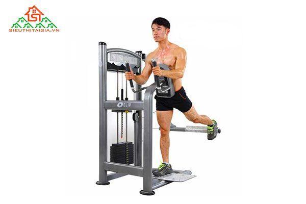 Ghế tập, giàn đẩy tạ đa năng, dụng cụ thể hình tại TP.Ninh Bình, Hoà Bình, Nam Định - Thái Bình