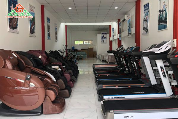 Chọn cửa hàng ghế massage tại Quận 11 - TP. HCM