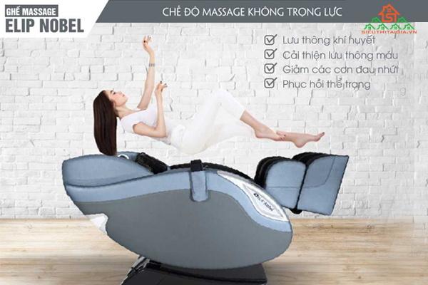 Top 5 ghế massage chính hãng trả góp 0% lãi suất đáng mua nhất - ảnh 5