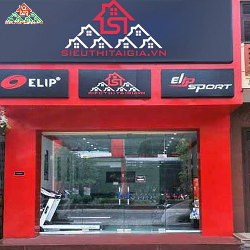 cửa hàng bán máy chạy bộ tại TP Tam Kỳ , Quảng Nam