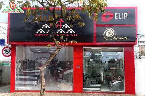 Địa điểm bán máy chạy bộ tại tp Móng Cái - Quảng Ninh