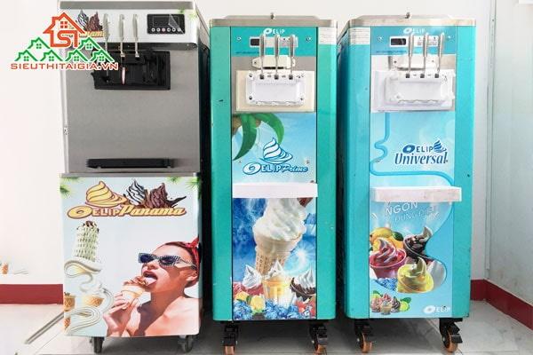 nơi bán máy làm kem uy tín chất lượng tại Tân Phú