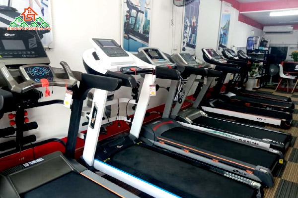 Nơi mua máy chạy bộ tại quận hải châu - đà nẵng