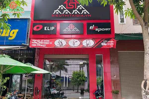 Cửa hàng bán máy chạy bộ điện tại thị xã Bình Long - Bình Phước