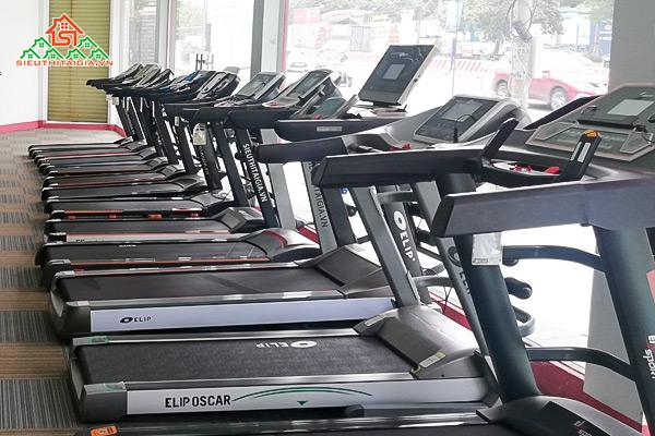 máy chạy bộ thị xã Vĩnh Châu - Sóc Trăng
