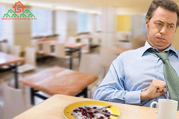 Viêm dạ dày