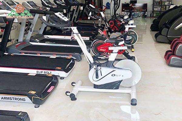 Nơi bán xe đạp tập tốt tại huyện Thạch Thất