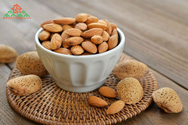Thực phẩm tốt cho gan