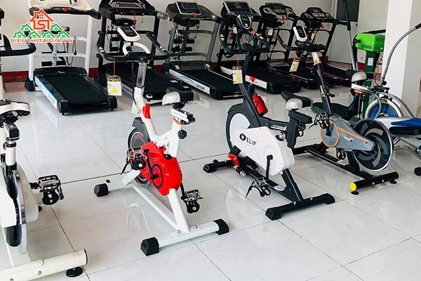 xe đạp tập quận Thanh Khê - Đà Nẵng