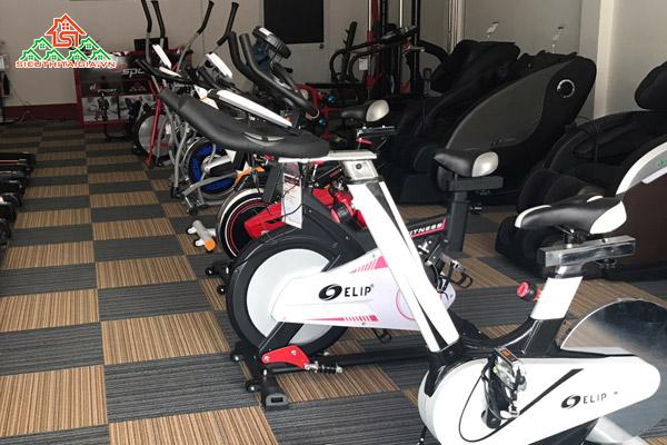 Nơi bán xe đạp tập uy tín tại Tp Ninh Bình - Ninh Bình