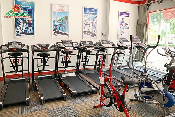 Địa điểm bán xe đạp tập tại Tp Sầm Sơn - Thanh Hóa