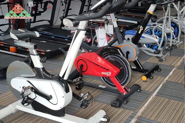 Điạ điểm mua xe đạp tập tốt tại TP Thanh Hóa - Thanh Hóa