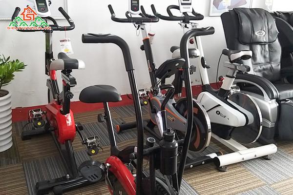 Chi nhánh bán xe đạp tập tại Tp Vinh - Nghệ An