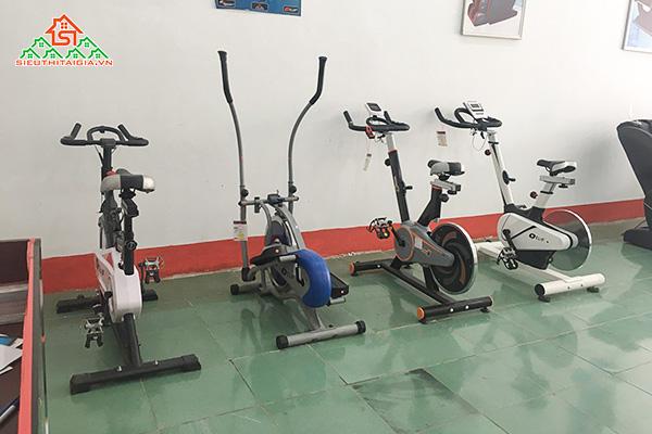 Địa điểm bán xe đạp tập tốt tại TP Yên Bái - Yên Bái