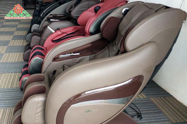 Địa chỉ bán ghế massage uy tín tại quận Bắc Từ Liêm