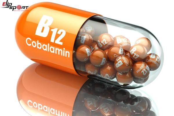 Những Điều Cần Biết Về Vitamin B12