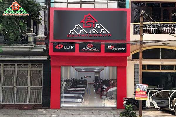 Cửa hàng bán ghế massage tại huyện Ba Vì