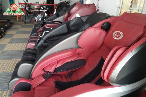 Nơi mua ghế massage uy tín tại huyện Sóc Sơn