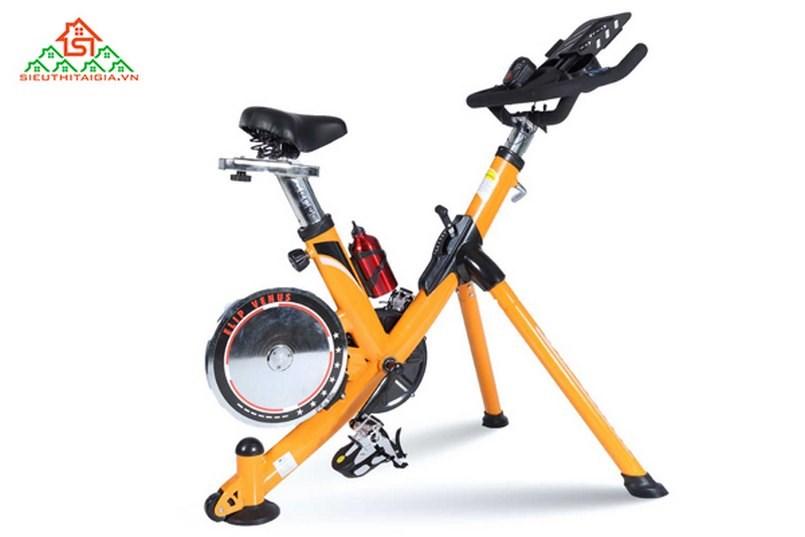 Nơi bán xe đạp tậptại Tp Đồng Hới - Quảng Bình