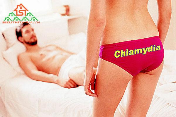 Chlamydia Là Gì
