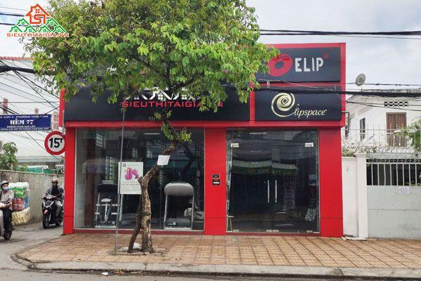 Địa chỉ bán ghế massage uy tín tại quận Lê Chân- Hải Phòng