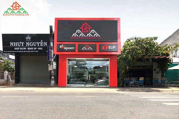 Cửa hàng bán ghế massage tại tp Quảng Ngãi - Quảng Ngãi