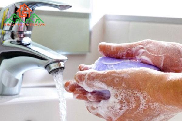 Bệnh tay chân miệng