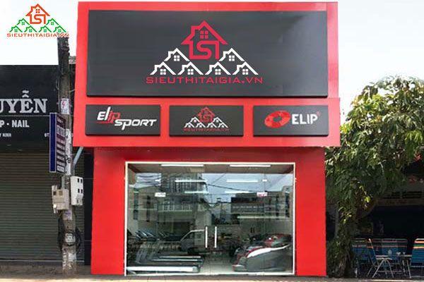 Cửa hàng bán ghế massage tại tp Biên Hòa - Đồng Nai