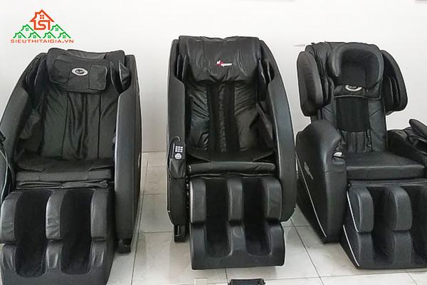 Nơi bán ghế massage tốt giá rẻ tại Tp Tây Ninh - Tây Ninh