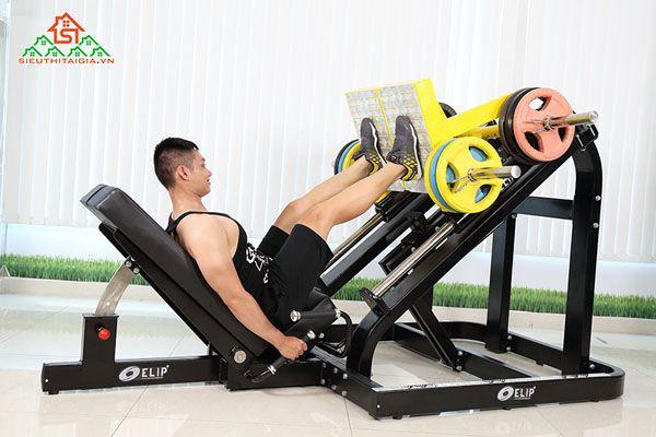 Cửa hàng bán dụng cụ thiết bị ghế tập gym tại Huyện Mê Linh